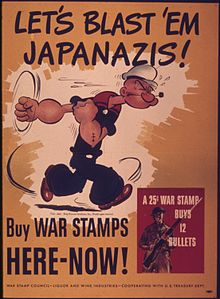 "220px-""Let's_blast'em_Japanazis_Buy_war_stamps_here_now""_-_NARA_-_514862"